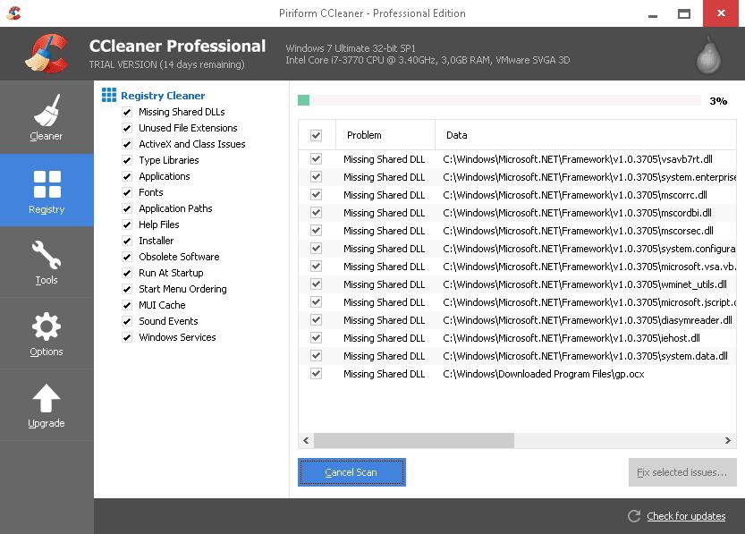 CCleaner Pro latest version