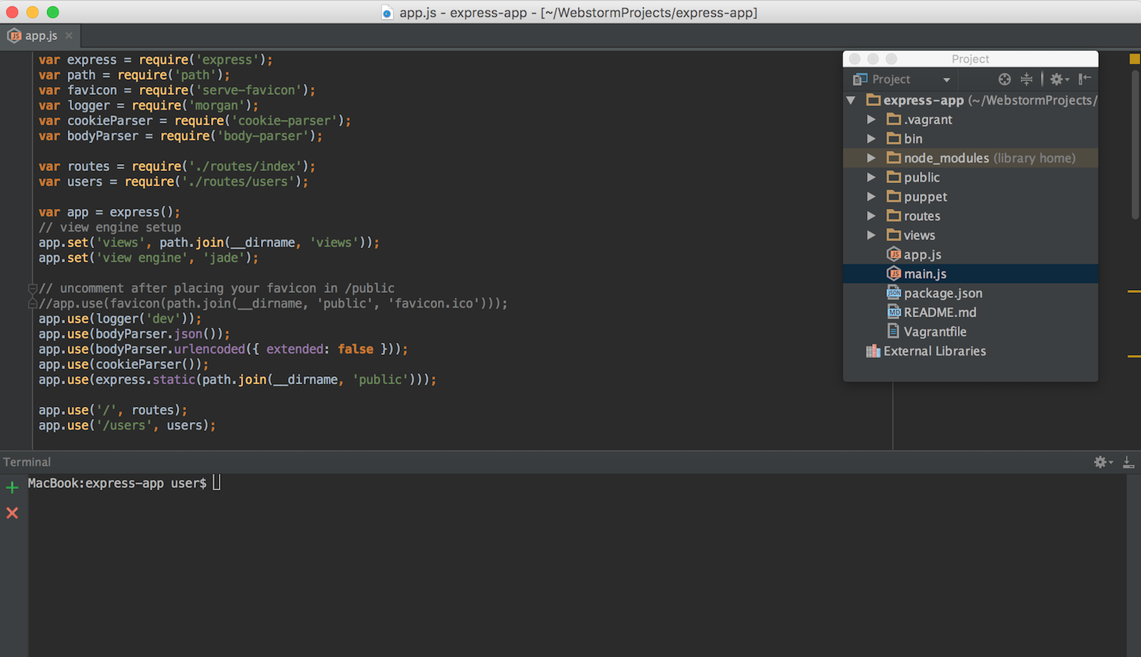 WebStorm latest version