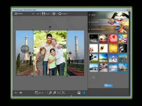 InPixio Photo Clip latest version