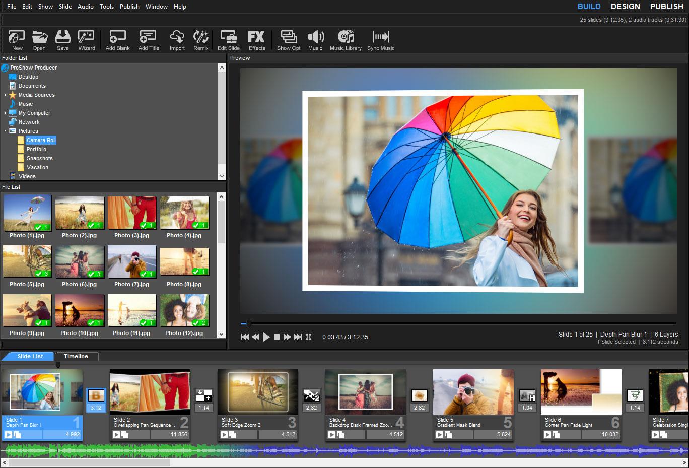 Photodex ProShow Producer latest version