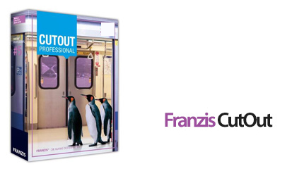 Franzis CutOut Professional