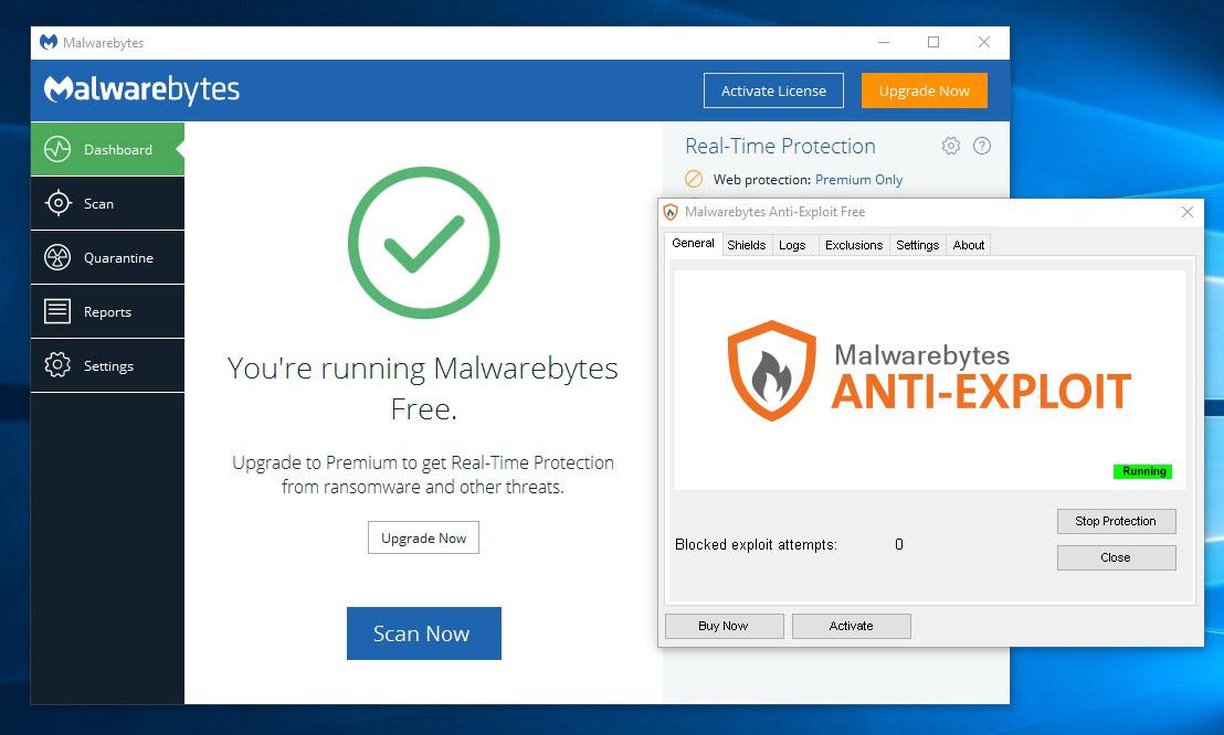 Malwarebytes Anti-Exploit latest version