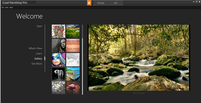 Corel PaintShop Pro Ultimate latest version