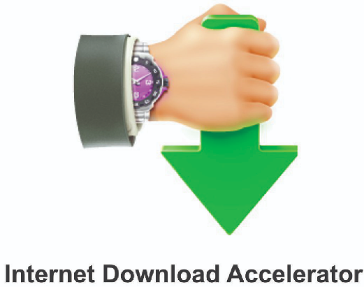 Internet Download Accelerator