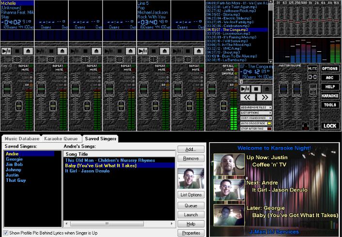 Virtual DJ Studio latest version