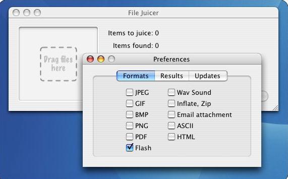 File Juicer windows