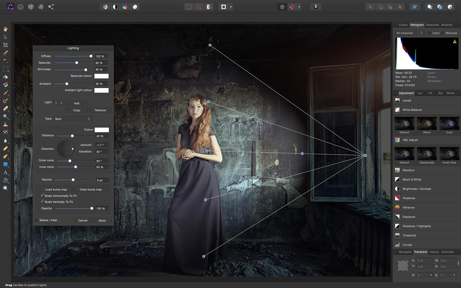 Serif Affinity Designer latest version