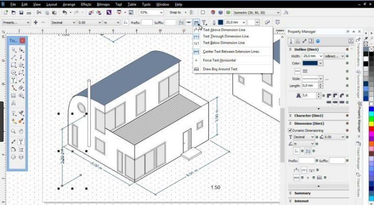 CorelDRAW Technical Suite latest version