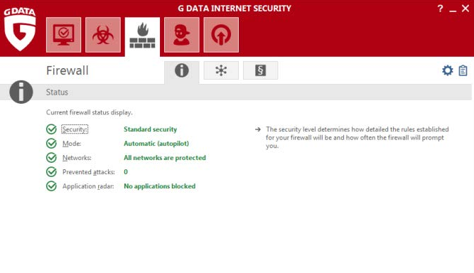 G DATA Internet Security latest version