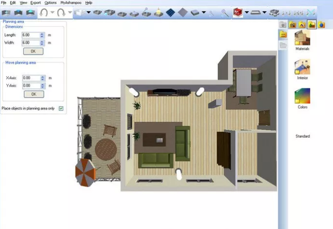 Home Designer Pro latest version