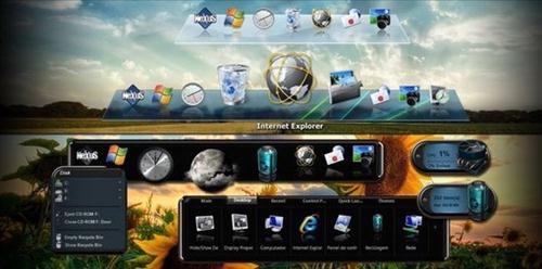 Winstep Nexus Ultimate windows