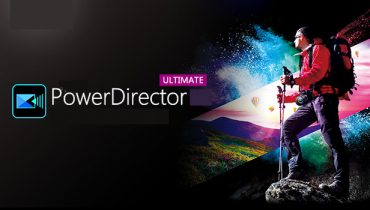 PowerDirector Ultimate