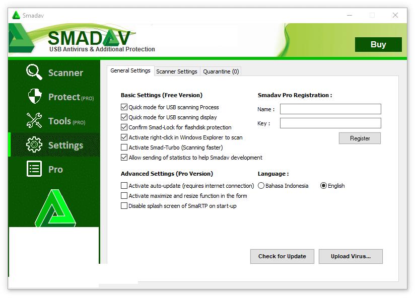 Smadav latest version