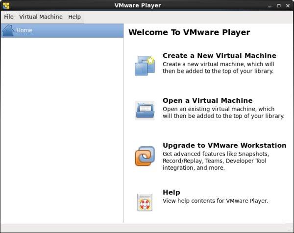 VMware Player latest version