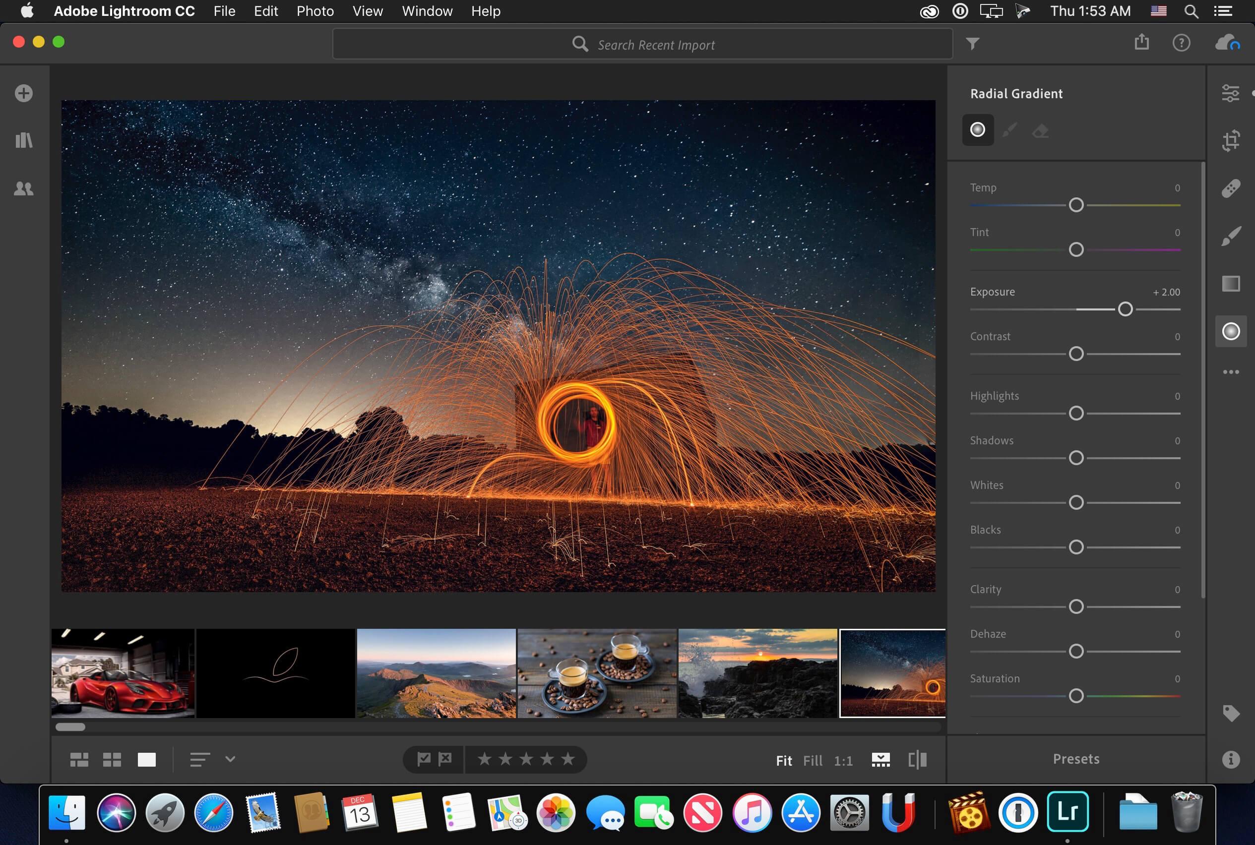 Adobe Photoshop Lightroom CC windows