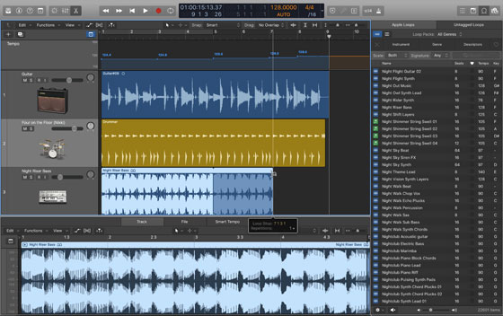 logic pro x alchemy download