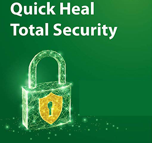 Quick Heal Total Security