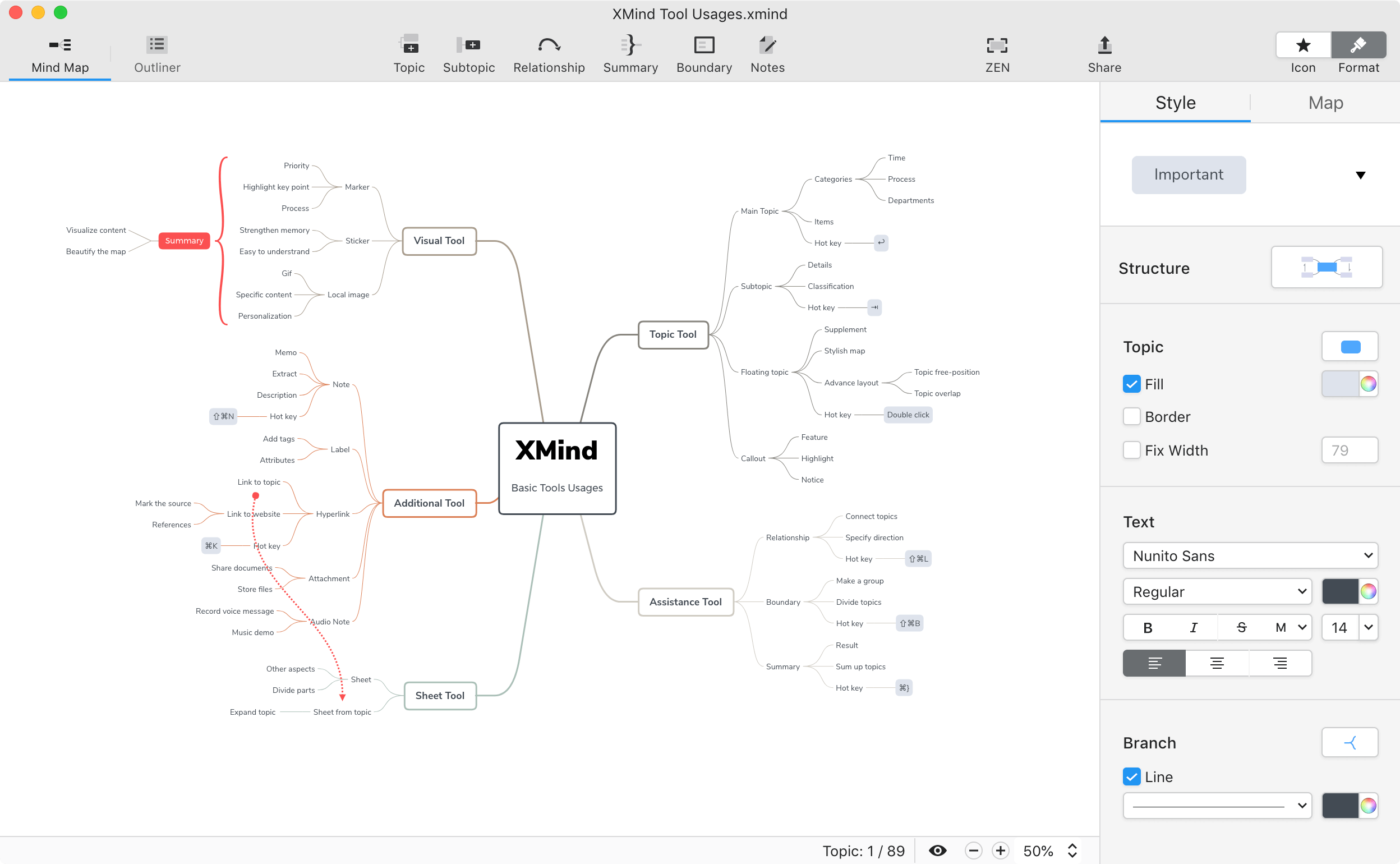 Xmind Pro windows