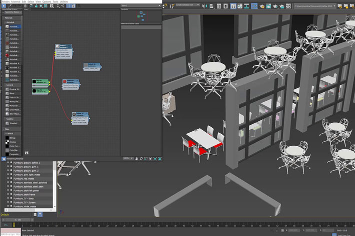 Autodesk 3ds Max latest version