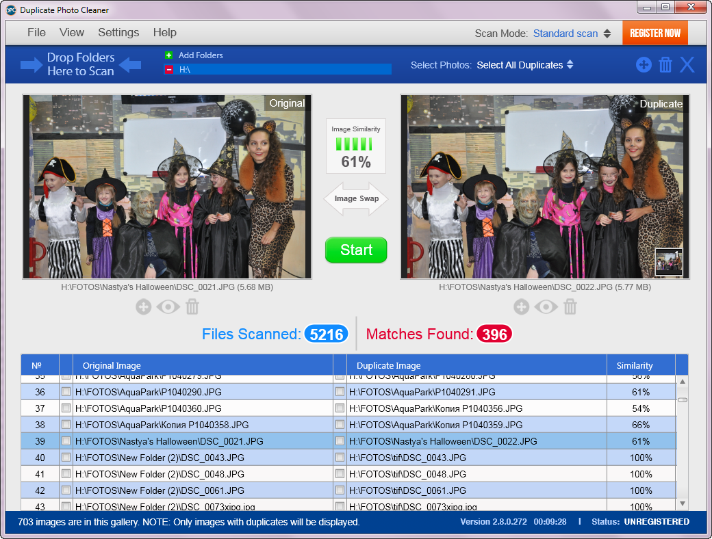 Duplicate Photo Cleaner latest version