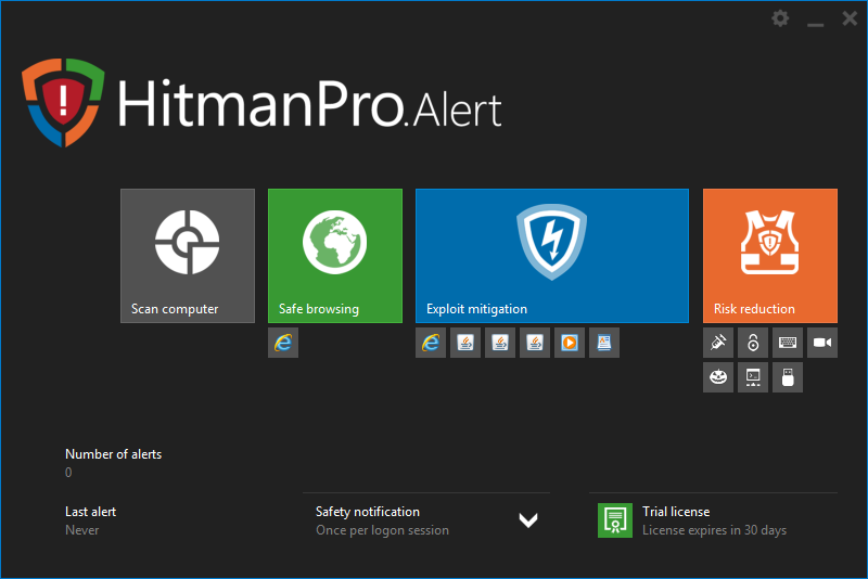 HitmanPro.Alert latest version
