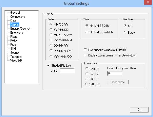 Core FTP Pro latest version