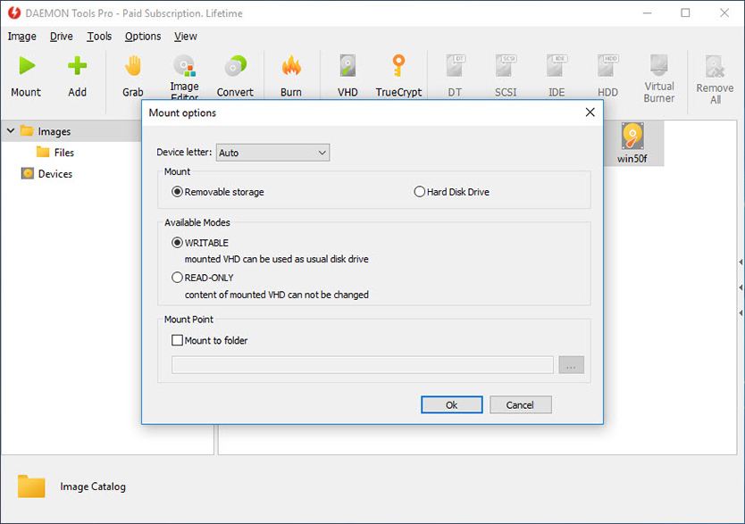DAEMON Tools Pro latest version