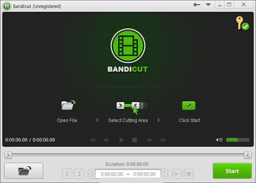 Bandicut latest version